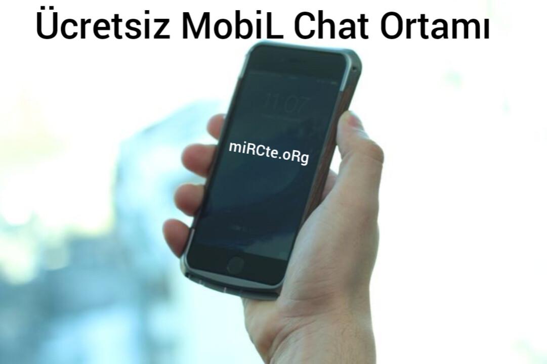 Neden Arkadaşlık Siteleri Değil De , Mobil Sohbet Odaları