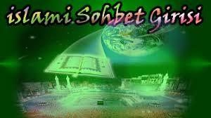 islami sohbet kanal 7