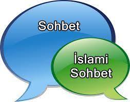 almanya islami sohbet